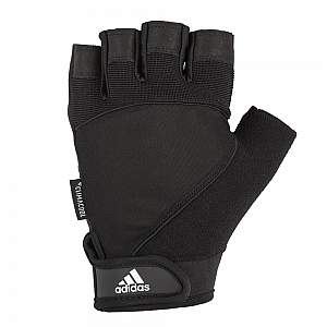 Performance Gloves Black - S
