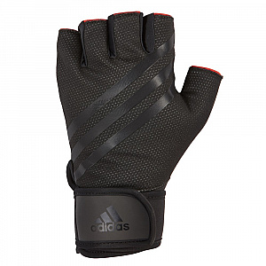 Elite Training Gloves Black - M