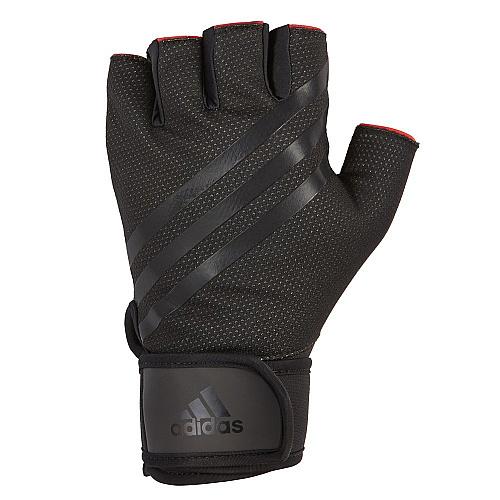 Elite Training Gloves Black - M