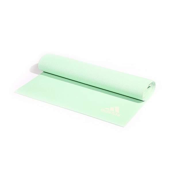 Yoga Mat - 4mm - Frozen Green