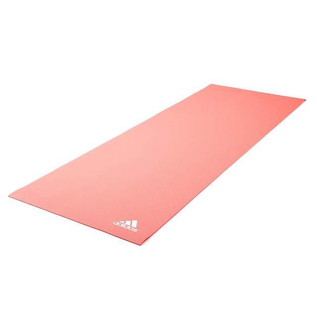 Yoga Mat - 4mm - Flash Red