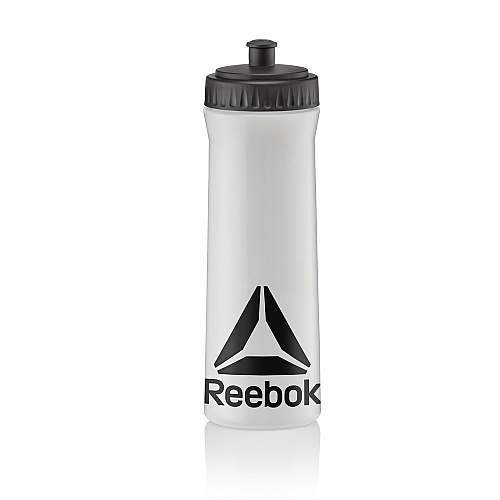 Water Bottle - 75ml - Clear/Black