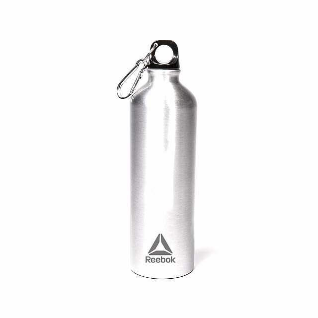 Water Bottle AI 75cl Carabiner
