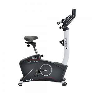 *Titanium Bike TC1.0 Bike + Bluetooth
