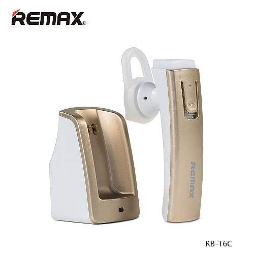 Bluetooth Earphone With Charging Dock