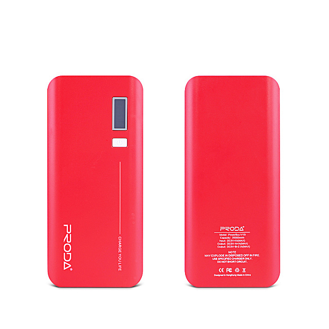 V10i Series Power Bank 20000mAh