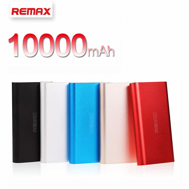 Vanguard Series Power Bank 10000mAh