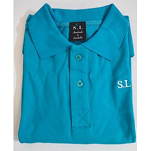 (New) SL-SHIRT-FRESH BLUE
