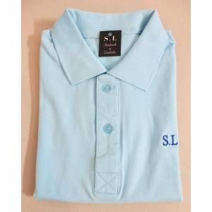 (New) SL-SHIRT-LIGHT BLUE