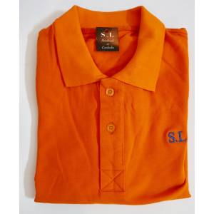 (New) SL-SHIRT-ORANGE