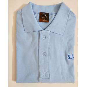 (New) SL-SHIRT-SEA BLUE