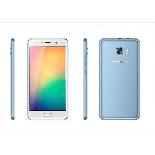 Singtech S2 Plus Light Blue