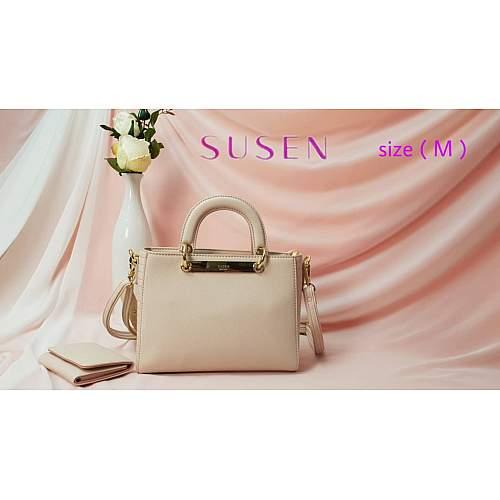Susen Hand & Shoulder Bag [Size-M]