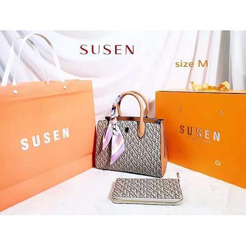 Susen Handbag [Size-M]