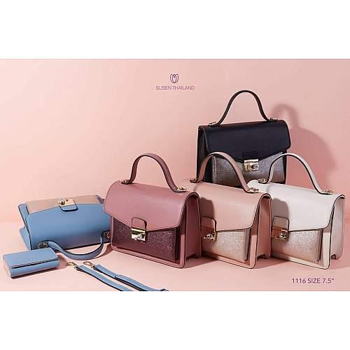 "Susen Handbag #1116 [Size: 7.5""]"