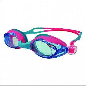 Ultramax 2.0 Junior Multi - Blue/Pink