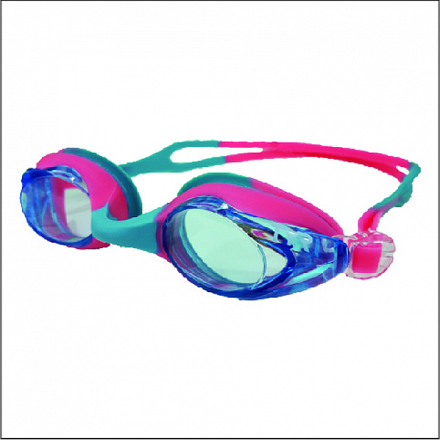 Ultramax 2.0 Junior Multi - Blue/Pink