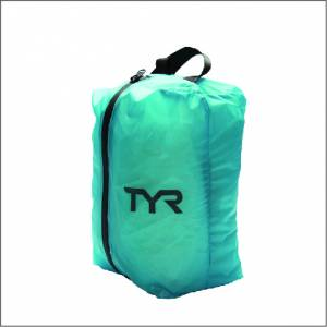 Ultralight Zipper Sack 9L - Blue