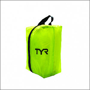 Ultralight Zipper Sack 9L - Lime