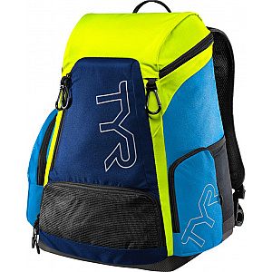 Alliance 30L Backpack - Navy Lime
