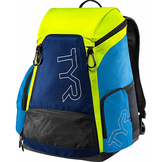 Alliance 30L Backpack - Navy Lime