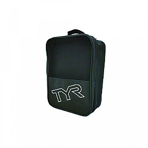 TYR Shoe Bag - Black
