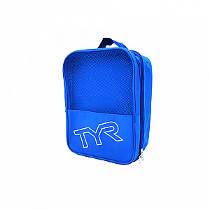 TYR Shoe Bag - Blue
