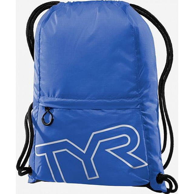 Draw String Backpack - Royal