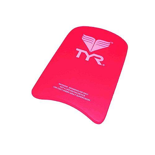 Adult Solid Kickboard - Red