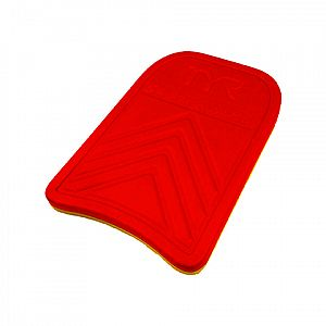 Multi Kickboard - Red/Multi