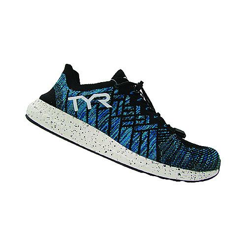 TYR Hybrid (Footwear) - Blue / US 6