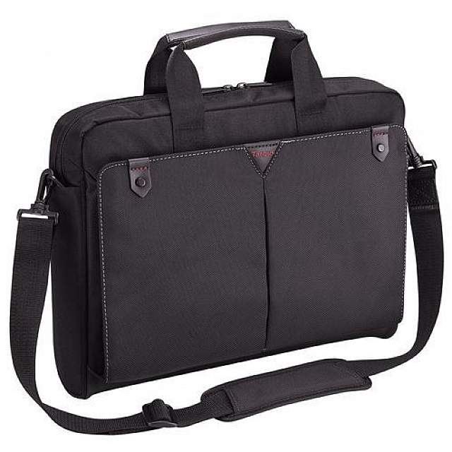 Targus CN515 Classic+ Toploading Case - Black