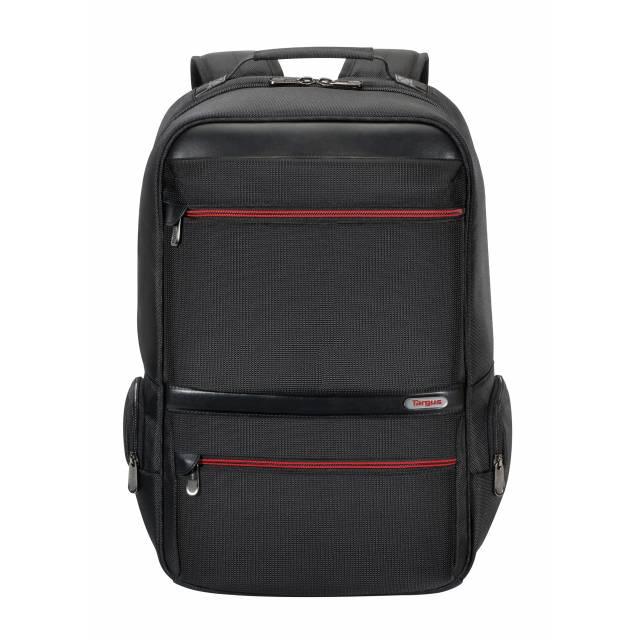 Targus TBB573 Terminal T-II Essential Backpack - Bla...