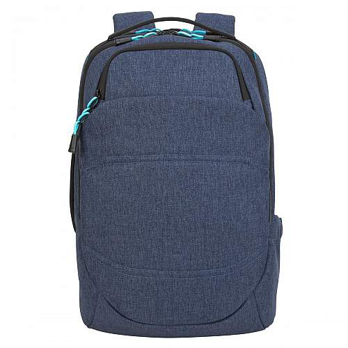 """Groove X2 Max Backpack designed for MacBook 15"""" & Laptops up to 15""""-Navy"""