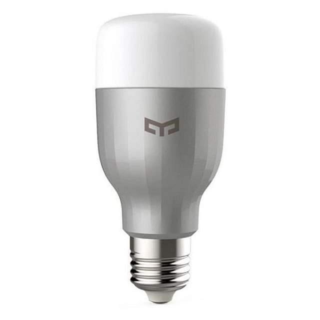 Mi LED Smart Bulb (White and Color)