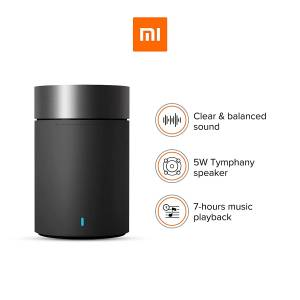 Mi  Pocket Speaker 2 Black