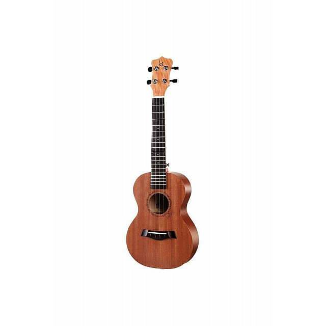 Badamyalam ukulele kus-20 made with Sapele wood +bag...