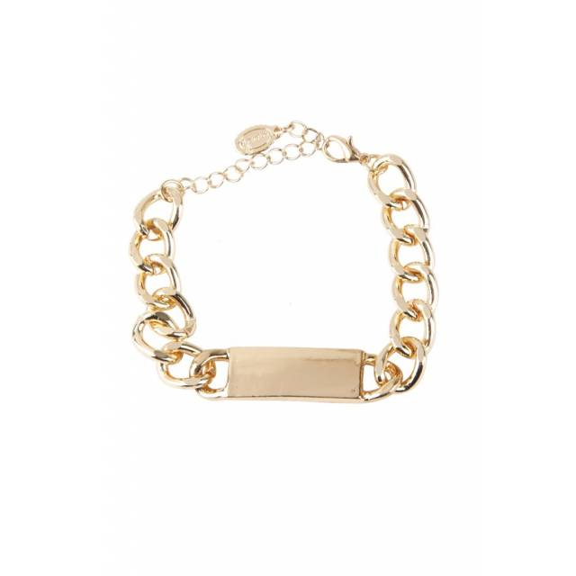 Funky Fish Chain Bracelet