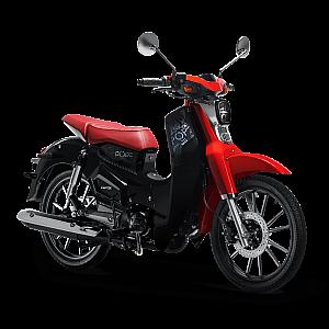 GPX POPz 125cc