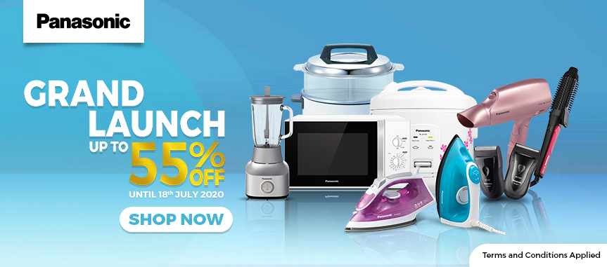 Panasonic Official Online Store