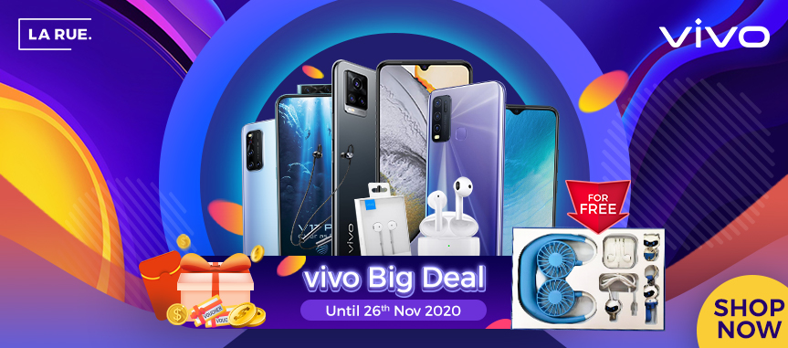 vivo Big Deal 7days