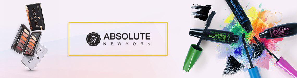 Absolute New Yourk Shop Banner