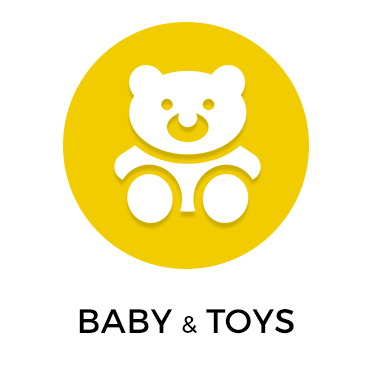 Babies & Toys